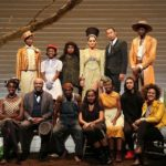 Jamar Williams, Mirirai Sithole, Patrena Murray, Amelia Workman, William DeMeritt, Julian Rozzell, Nike Kadri, David Ryan Smith, Daniel J. Watts, Suzan-Lori Parks, Roslyn Ruff, Reynaldo Pinella, & Lileana Blain-Cruz