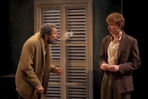 Elijah, by Michael Mitnick, directed by Christopher Mirto, Carlotta Festival, YSD